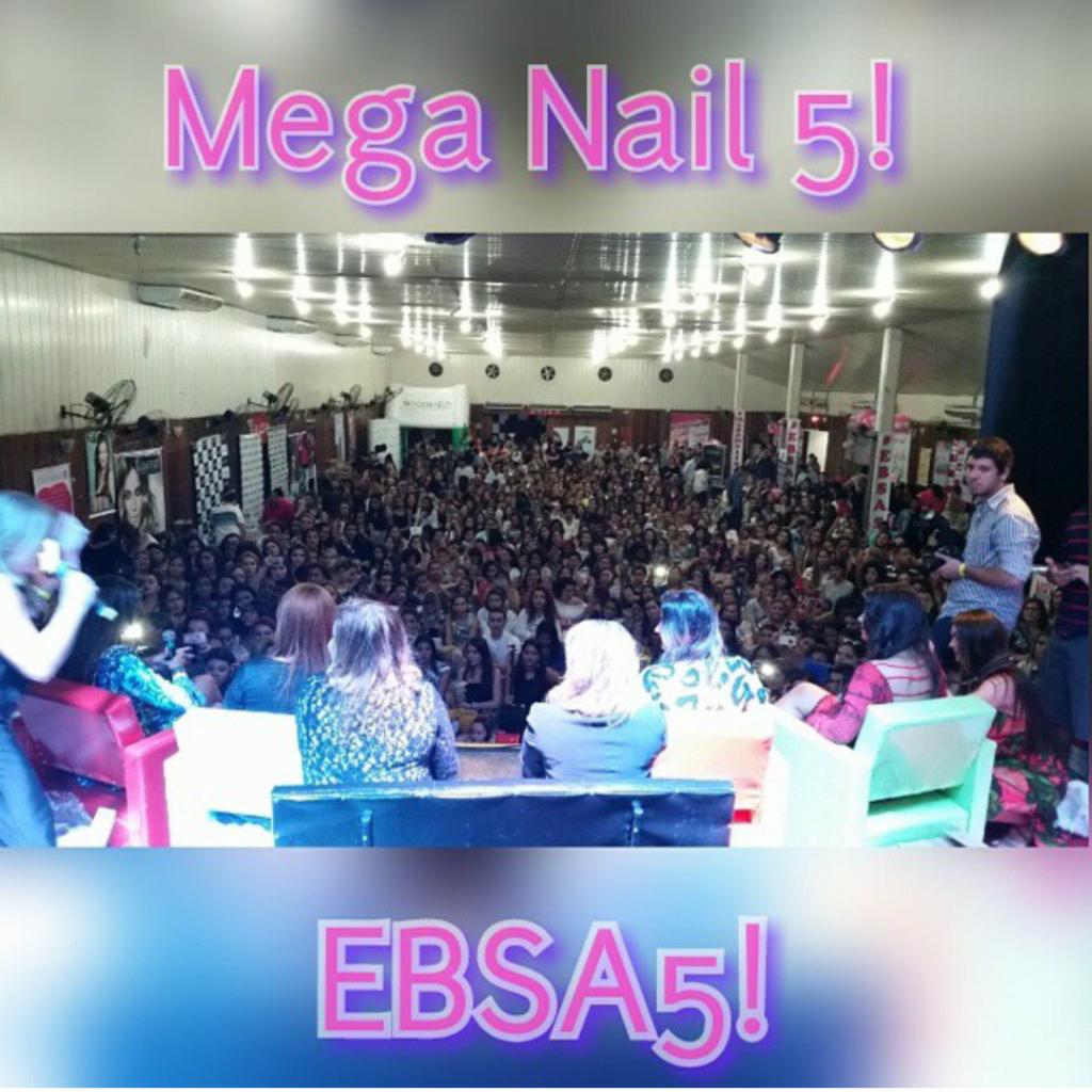 mega nail 3