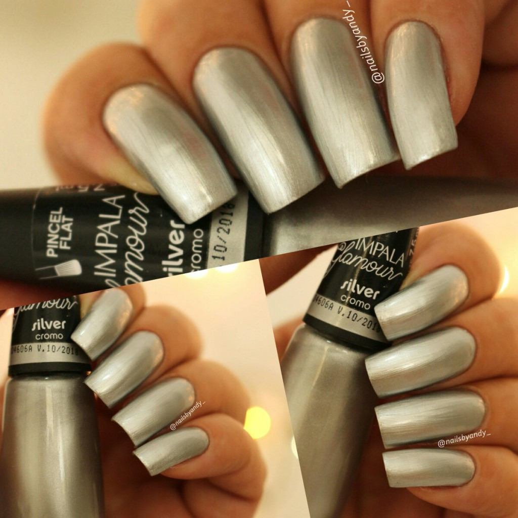Impala Glamour Silver