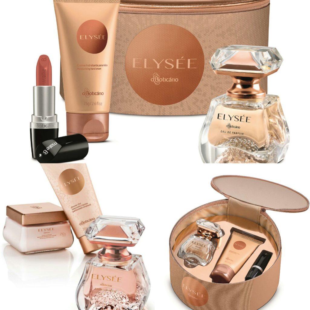 Elysée, um presente mais que especial!