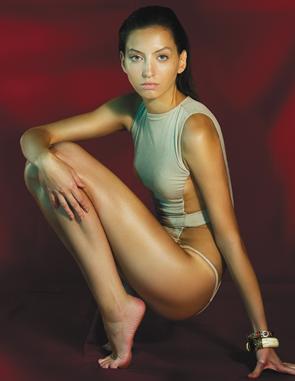Modelo Gabrielle di Pierro